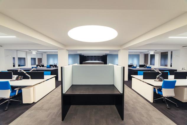 Selfridges HQ - Open Office