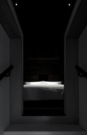 ROOM - Entrance Bed Lighting