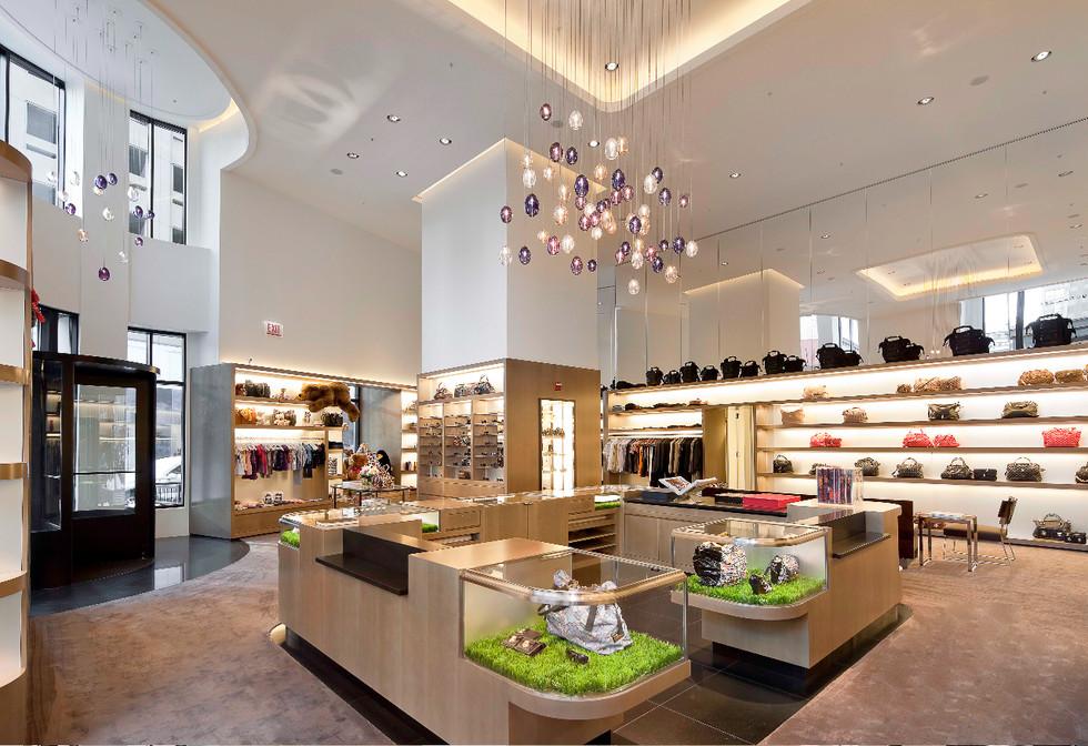MJ/Chicago - Main Sales Area