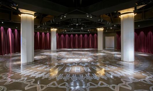 21c OKC - Ballroom