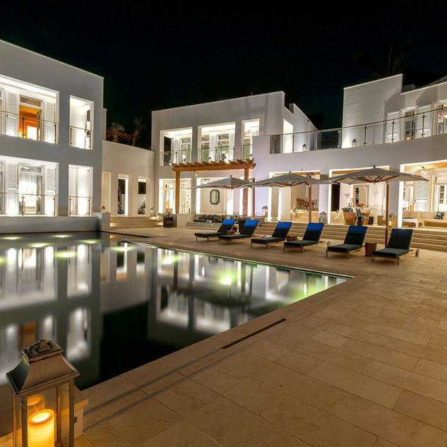 Cerulean Villa