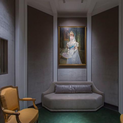Wartski - Private Sales Room