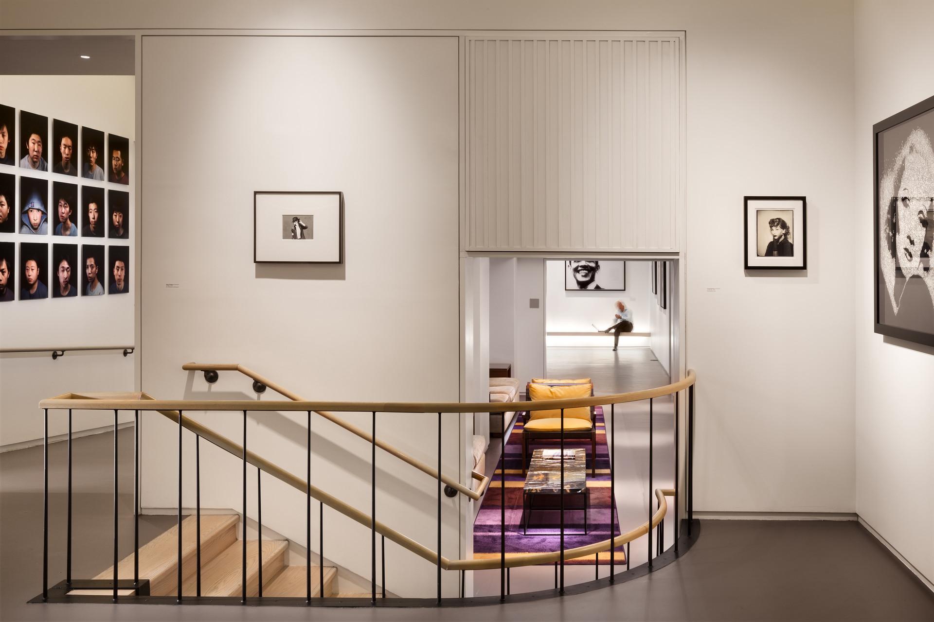 21c Cincinnati - Main Gallery