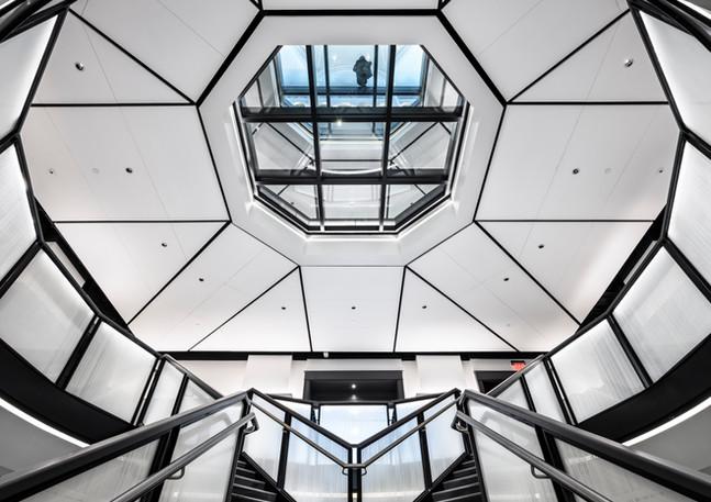 FCC - Main Stair