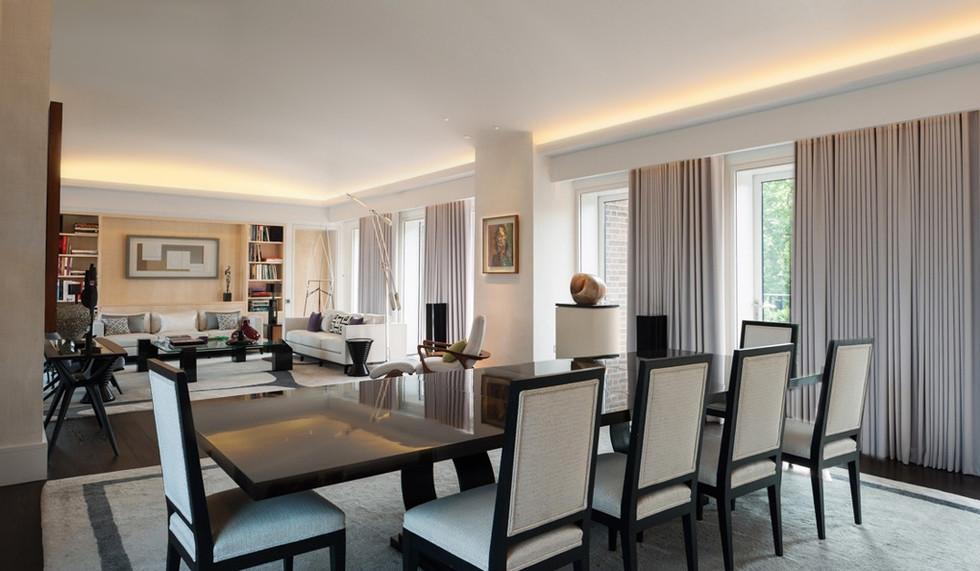 Knightsbridge Penthouse