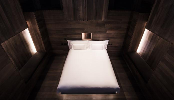 ROOM - Bedroom Above