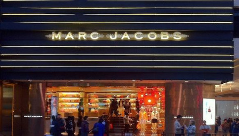 Marc Jacobs Collection