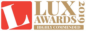 Lux awards 2019 highly commended logo (2