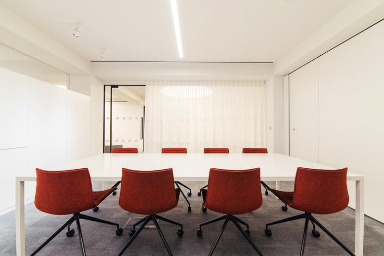 Selfridges HQ - Conference Room
