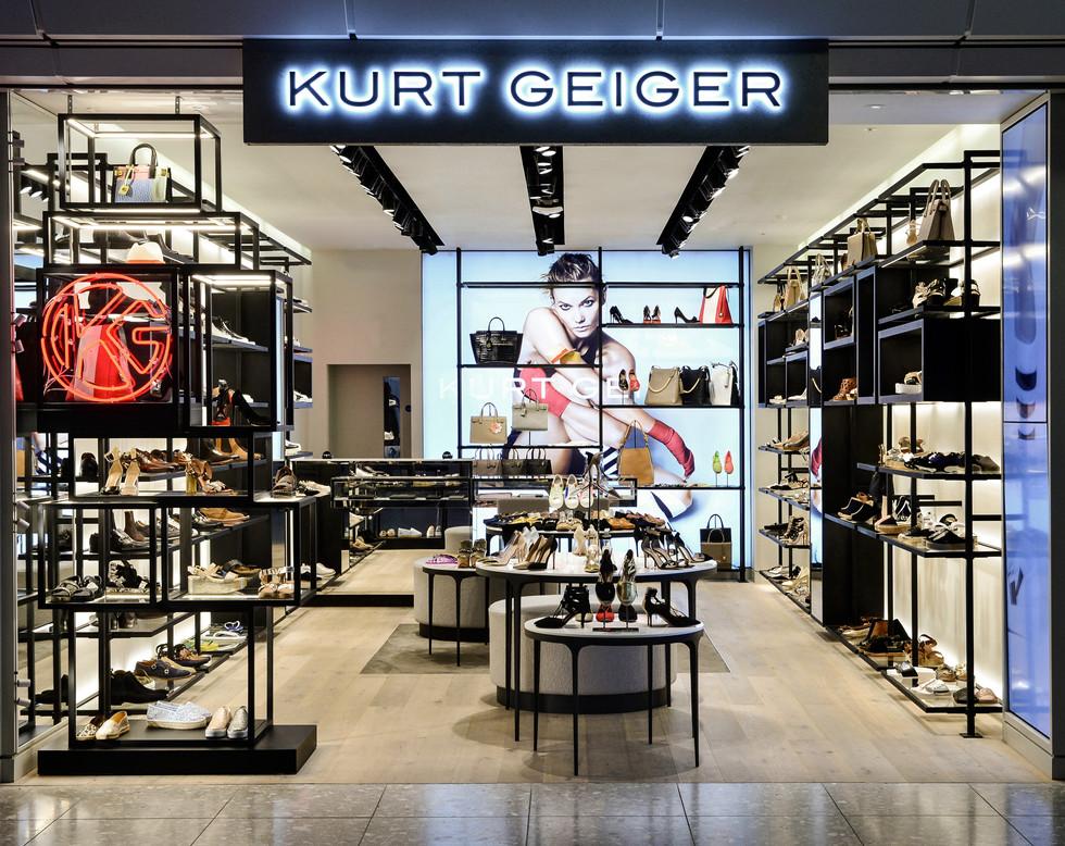 Kurt Geiger T4
