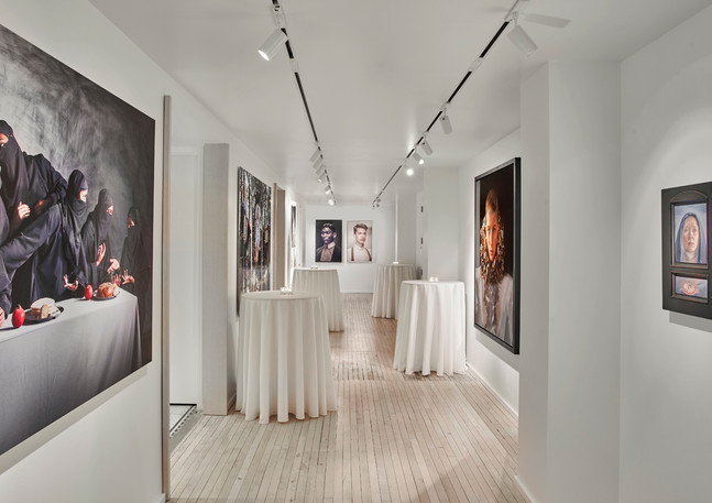 21c Lex - Prefunction Gallery