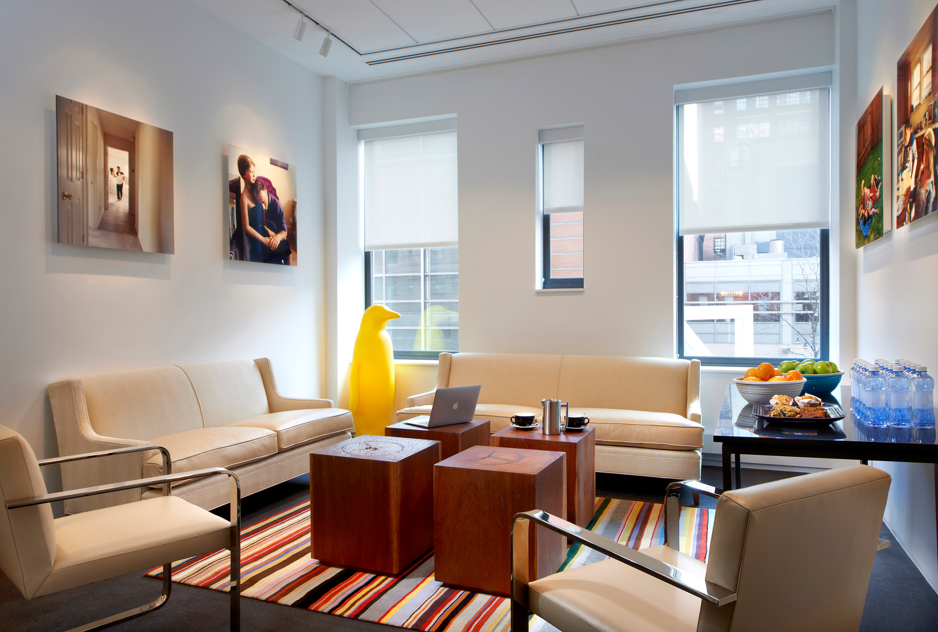 21c Cincinnati - Meeting Room