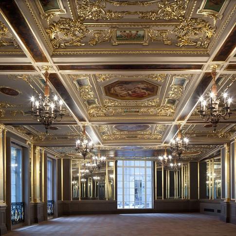 Hotel Cafe Royal - Pompadour