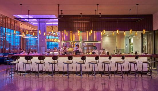 21c OKC - Mary Eddy's Restaurant