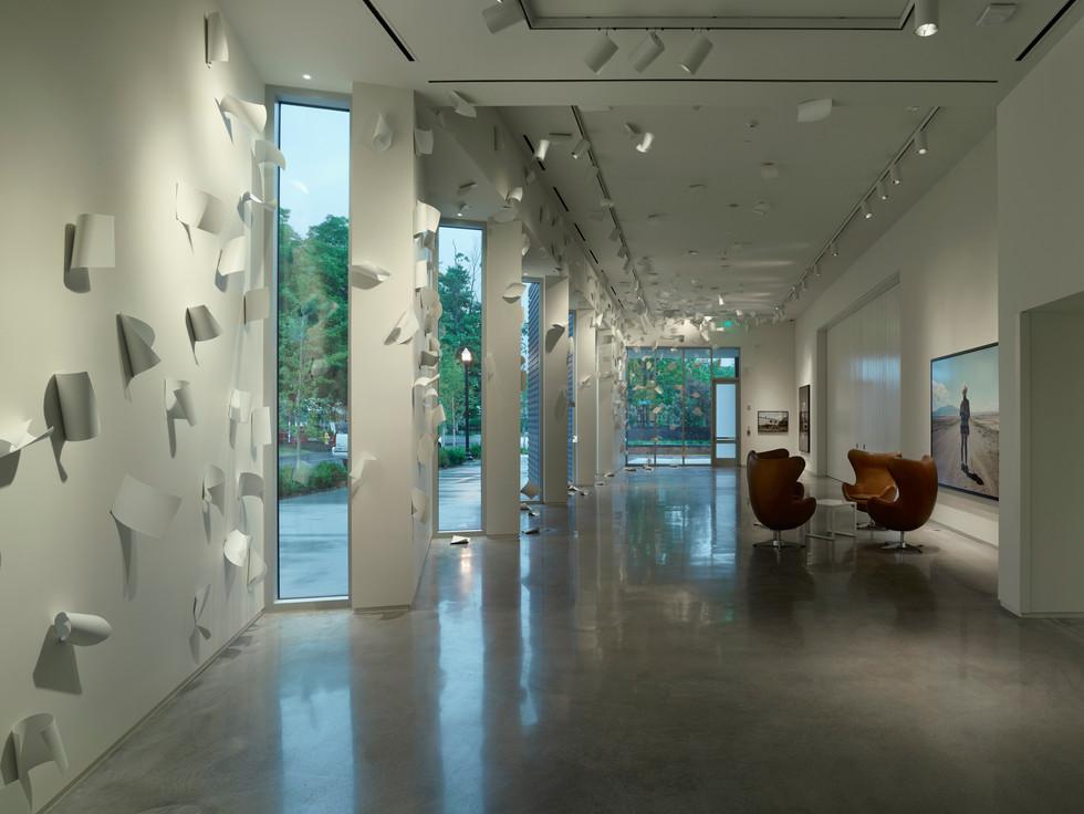 Prefunction Gallery