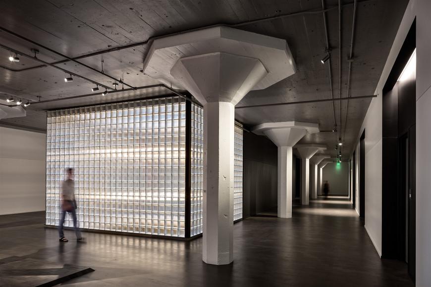 21c OKC - Guest Floor Corridor