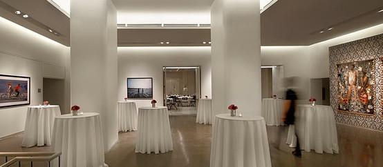 21c Cincinnati - Prefunction Gallery