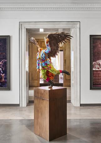 21c Lex - Lobby Gallery