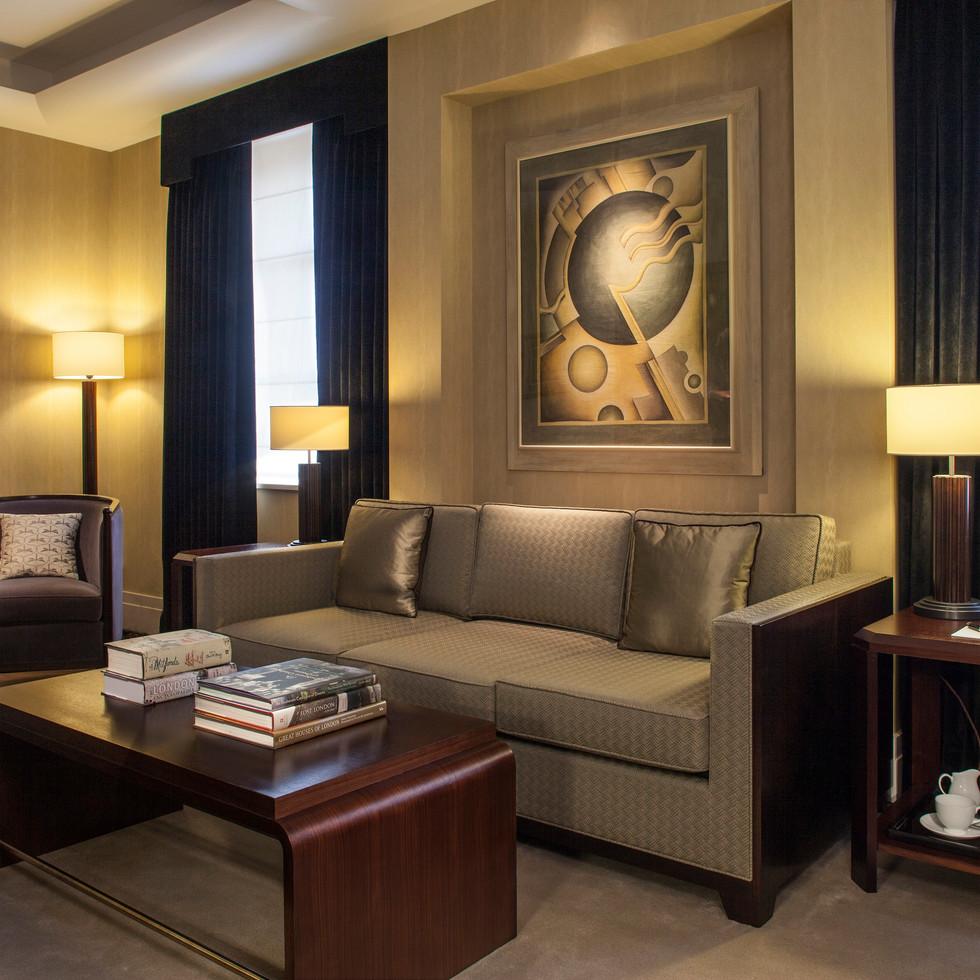 The Beaumont - Guest Suite