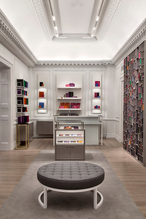 Smythson - The Library