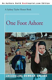 One Foot Ashore