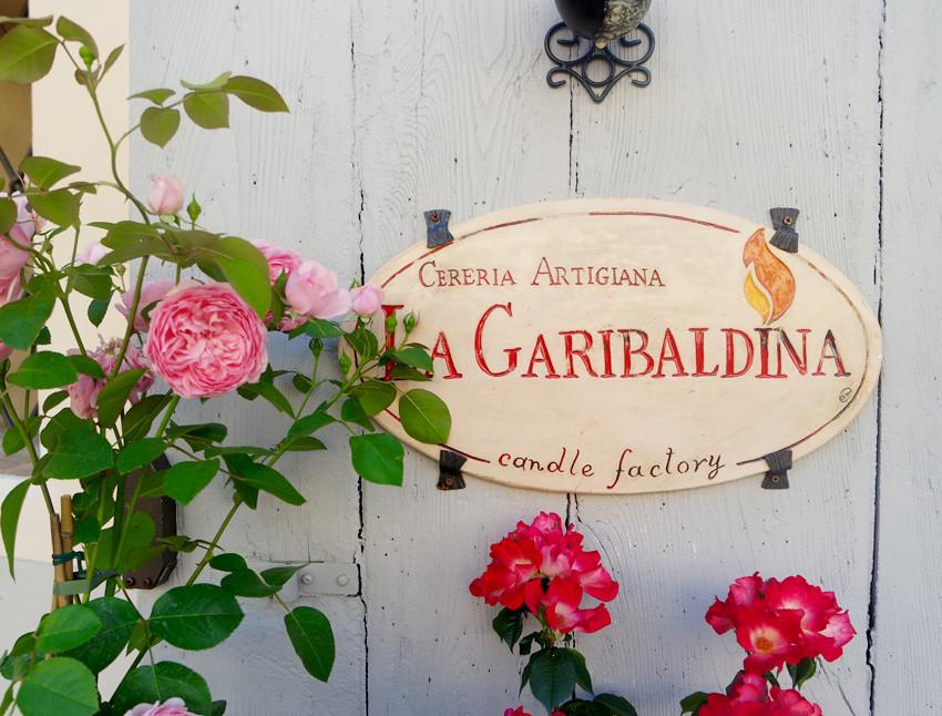 La Garibaldina