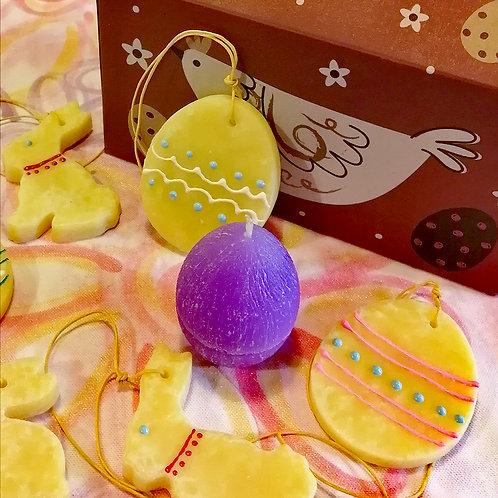 Profumatori di Pasqua - Confezione regalo