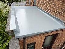 flat roofer weybridge