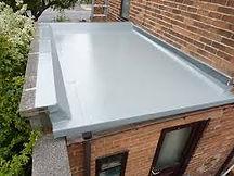 flat roof surrey