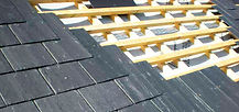 slate roof woking