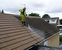 roof cleaning guildford