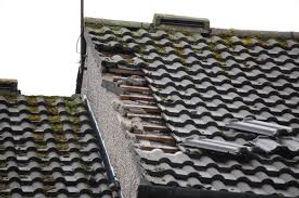 emergency roof repairs guildford