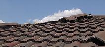 roof repairs woking