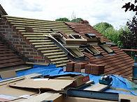 roofing weybridge