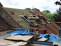 Roofers in Surrey