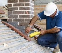 roof repairs weybridge