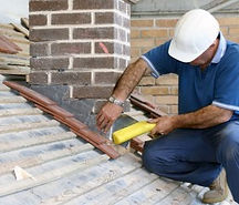 roof repair surrey