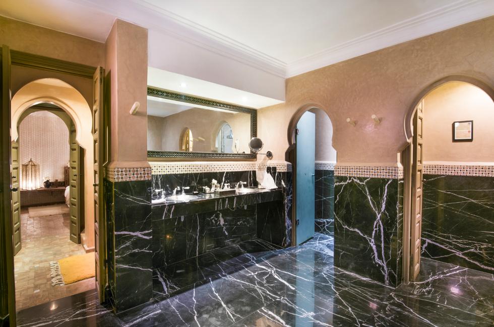 Almaha Marrakech Hotel SPA