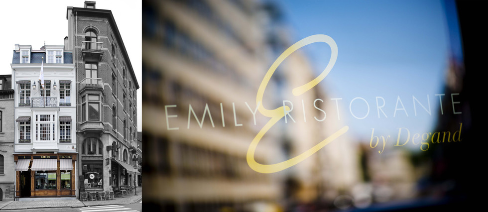 Restaurant Villa Emily