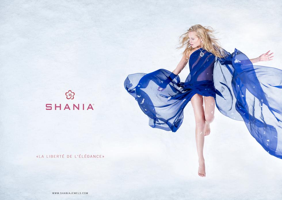 Shania Juwlery