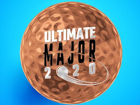 Major Amateur Trophy Ball