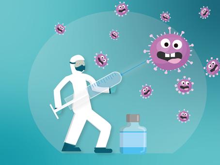 Komplo Teorileri, COVID-19 Aşısı ve Türkiye'de Aşı Kararsızlığının Yükselişi*