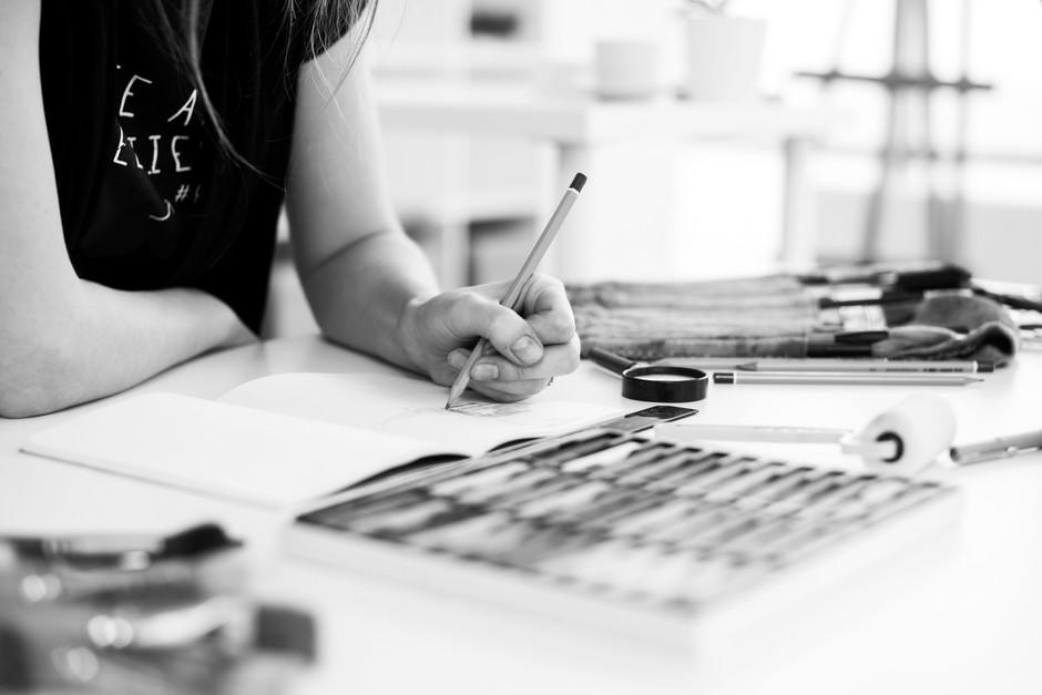 Why hire a freelance designer?