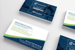 Business Card Design