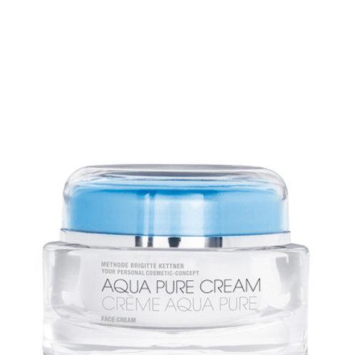 Aqua pure cream 50 ml