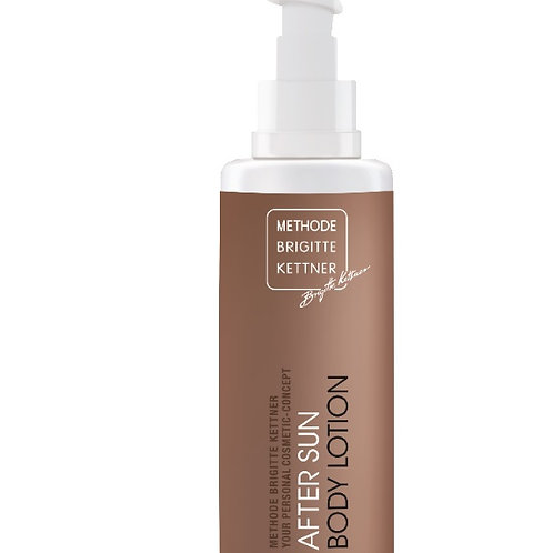 After sun body lotion 200ml