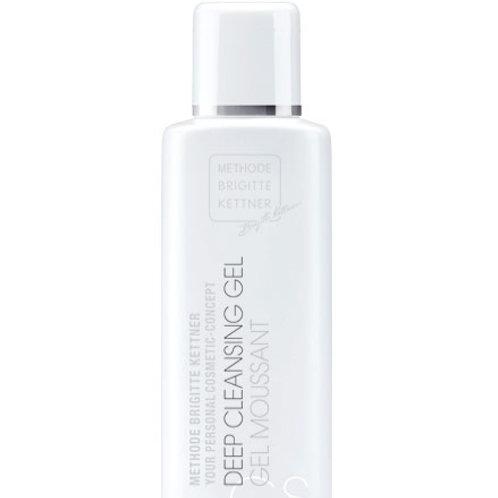 Deep cleansing gel 125 ml