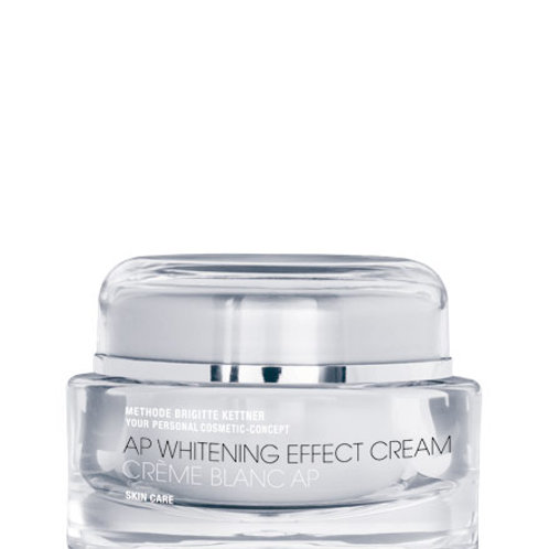 Ap whittening effect cream 30 ml