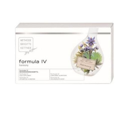 FORMULA IV - HARMONY (BALENÍ 60 KAPSLÍ)