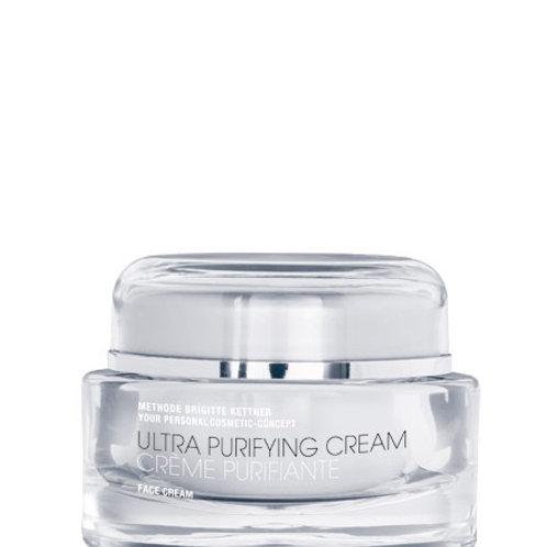 Ultra-purifying cream 50 ml